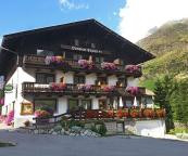 Pension Enzian / Pfelders